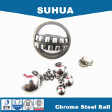 China Factory Super Quality 1/2inch Chrome Steel Ball