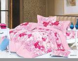 Hot Sale Soft Comforter Bedding Sets 100% Poly Bedding Sets