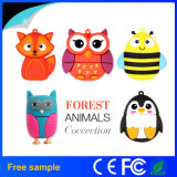 Best Christmas Gifts Mini Owl USB Flash Disk