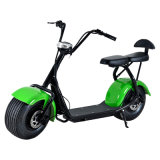 Ecorider 1000W Harley Electric Scooter Big Wheels Harley Scooter