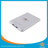 for iPad Appearance Electricity Solar Power Bank From Yingli Solar