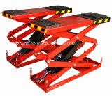 3.0 Tons Small Scissor Jack for Garage Shop