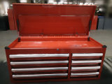 42′′ 8 Drawer Top Chest; Chest