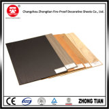 Single Side Pattern HPL Panel Decorative High-Pressure Laminates