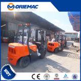 Doosan 3 Ton Diesel Engine Forklift (D30G)
