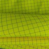 96%Polyester 4%Carbon Fiber Workwear ESD Uniform Oxford