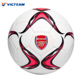 International Standard Deflatable Club Soccer Ball