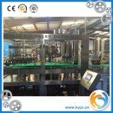 Glass Bottle Models Filling Production Line