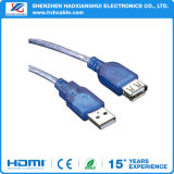 Wholesale USB3.0 a Male to a Female Extension Cable Manufucturer