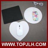 Blank Sublimation Transfer Photo Print Rubber Mouse Pad