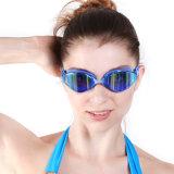 2017 Anti Fog Clear Lens Swimming Swim Goggles