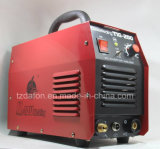 Stainless Steel Oprtable TIG-250 Gas Cooled Argon Arc Welding Machine