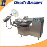 Meat Bowl Cutter / Cutting Machine with CE Certificaiton