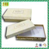 Custome Printed Cardborad Paper Packaging Box