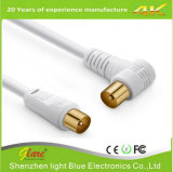 3c2V TV Antenna Cable