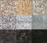 China Polished/Flamed G603/G602/G654/G687/G684/White/Black/Red/Grey/Yellow/Green/Brown Granite for Floor/Stairs/Paving