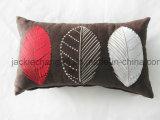 Applique Embroidery Rectangular Cushion Sf01cu00160