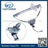 Auto Electric Window Regulator for Sonata Front Left 82403-38011