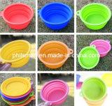 Dog Cat Pet Food Dish Bowl