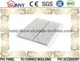 Hot Stamping Transfer Printing PVC Ceiling Panel PVC Wall Panel