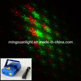 Disco Lighting Mini Rg Laser Stage Light (YS-901)