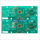 Double-Sided Enig PCB for Telecommunication with UL