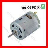 DC Fan Motor -12.0V, 6, 200rpm (RS-545SH)