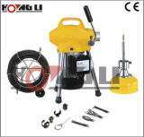 75mm Hand Drain Cleaner with CE