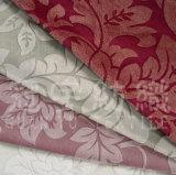 Decorative Microsuede Flocking Fabric for Furniture Sofa