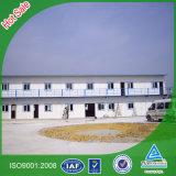 High Quality Best Prefab House Design (KHT2-604)