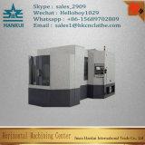 H100 CNC Machining Center 4 Axis CNC Machine Tools