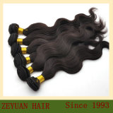 Body Wave Virgin Brazilian Remy Human Hair Extensions (ZYWEFT-27)