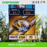 Chipshow Shenzheng Cheap P16 RGB Full Color Outdoor LED Sign