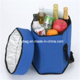 Promotional Cooler Bag for Travel &Polyester, Big Capacity