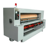 Corrugated Cardboard Rotary Die Cutting Machine