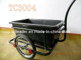 Two Wheel Garden Trailer