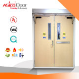 Diverse Style Fire Rated Steel Door with UL Certified and Bm Trada
