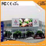 P6 Outdoor SMD Full Color Advertising LED Screen From China Supplier