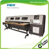 Docan Fr2510 UV Hybrid Printer / UV Hybrid Printing Machine