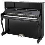 Keyboard / Piano / Upright Piano (UP-123)