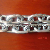 Stainless Steel Weld Link Chain