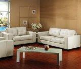 Italian Leather Sofa Set (L. A18)