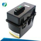 48V Li-ion Battery for Self-Balancing Unicycle