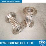 Stainless Steel Metal Hose 304 Braided Corrugated Flexible Metal Hose
