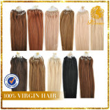 Top Quality Brazilian Pre-Bonded Hair Micro Ring Extension (M62)
