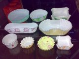 Automatic Cake Tray Forming Machine (LB-DGTJ)