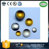 Spherical Piezoelectric Ceramic Piece