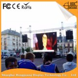 Portable P5 Full Color Outdoor LED Signs Screen