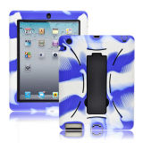 Defender Tablet Case with Kick out Stand for iPad2/3