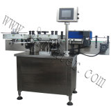 Automatic CE Standard Adhesive Label Sticking Machine for Bottle